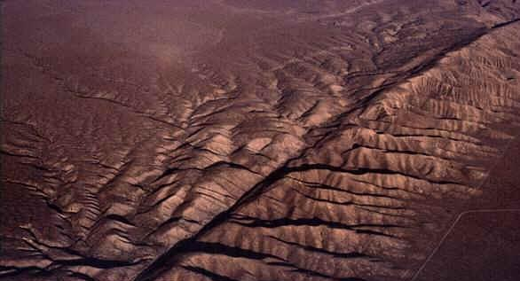 an introduction to the san andreas fault